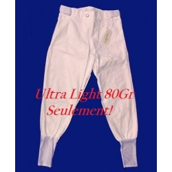 Breeches de courses OP ULTRA LIGHT 80 gr