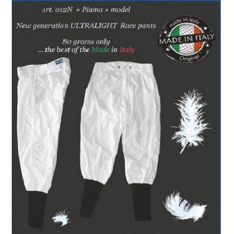 Breeches de courses Ultralight Model Piuma
