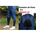 Pantalon de Pluie 3/4 BREEZE UP