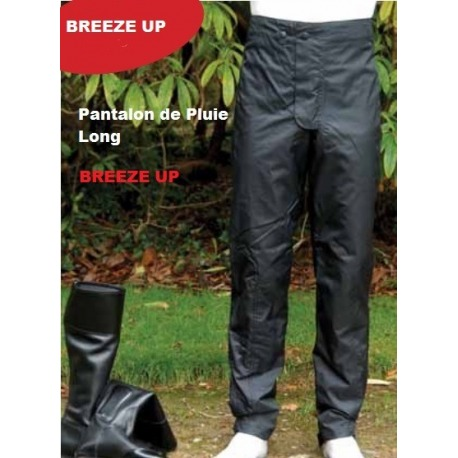 Pantalon de Pluie Long