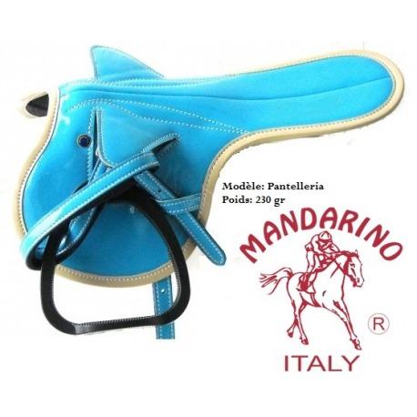 Mandarino Pantelleria - Selle de courses 230gr