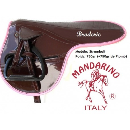 Mandarino STROMBOLI - Selle de courses 750 gr à 1,5kg