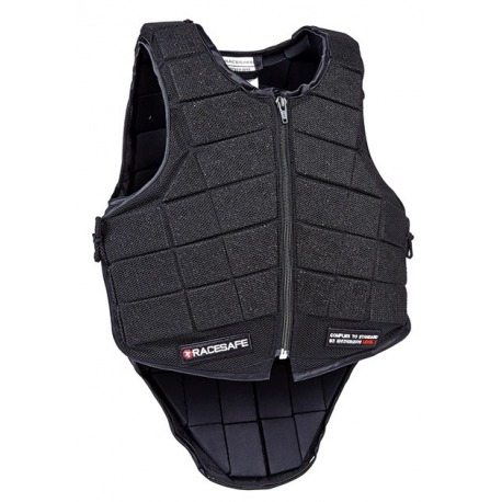 Gilet de Protection Race Safe Niveau 1