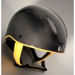 Casque UoF Race CARBON