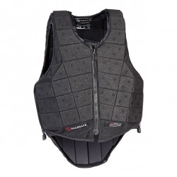 Gilet de protection  RACE SAFE Niveau 2