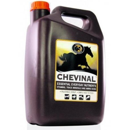 Chevinal Plus 5l