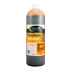 Povidone Iodine Solution 10%