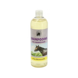 Shampooing Citronnelle