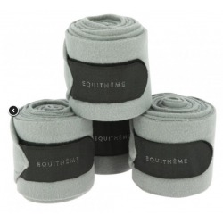 Bandages Polo Bordeau
