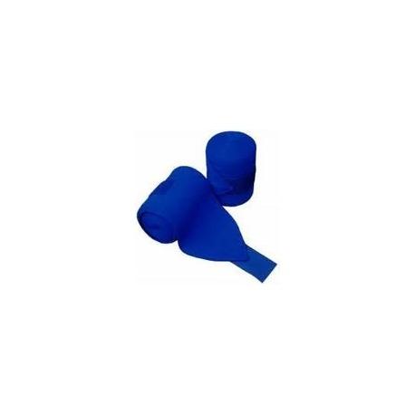 Bandages Repos  Bleu Roi