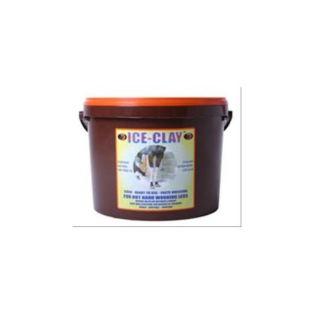 Ice Clay 8kg