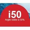 Terre de Mer I50 Argile marine pour chevaux